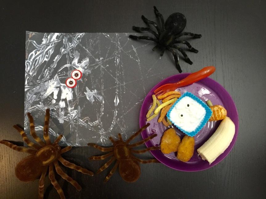 Binkie Bites: Halloweentime