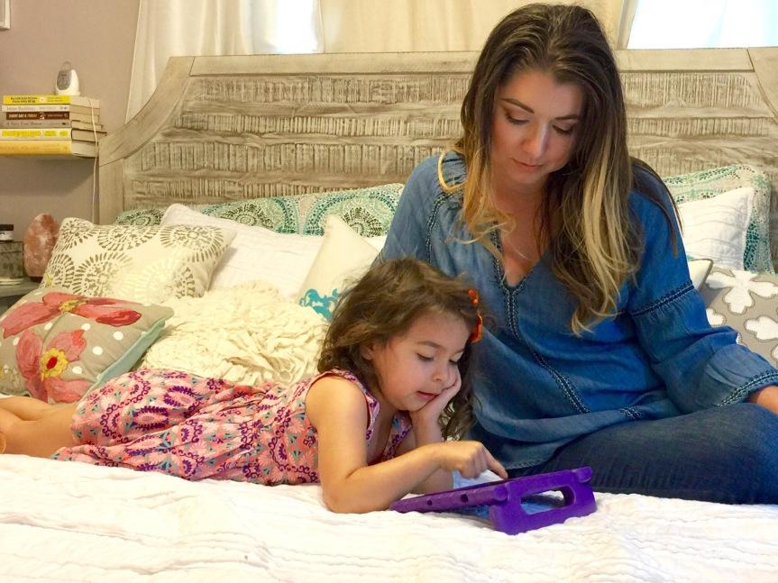 Eliminating a ToddlerNap